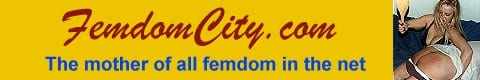 Femdom City