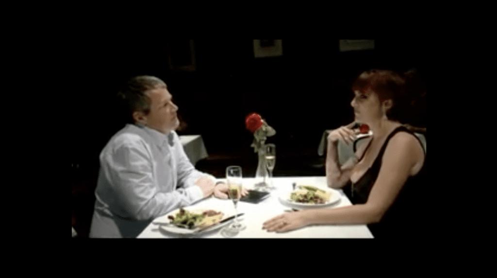 femdom diner