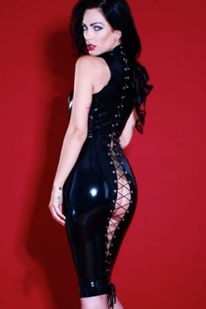 Perfect BDSM mistress
