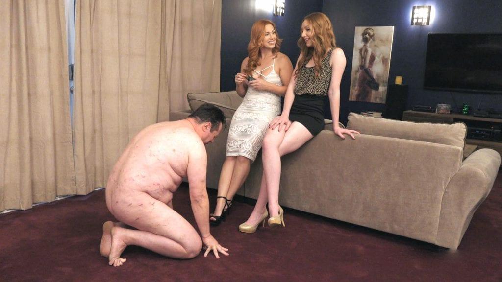 dominatrix mistresses
