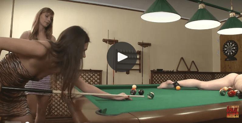 femdom games