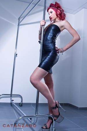 sadistic dominant woman