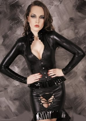 mistress dominatrix