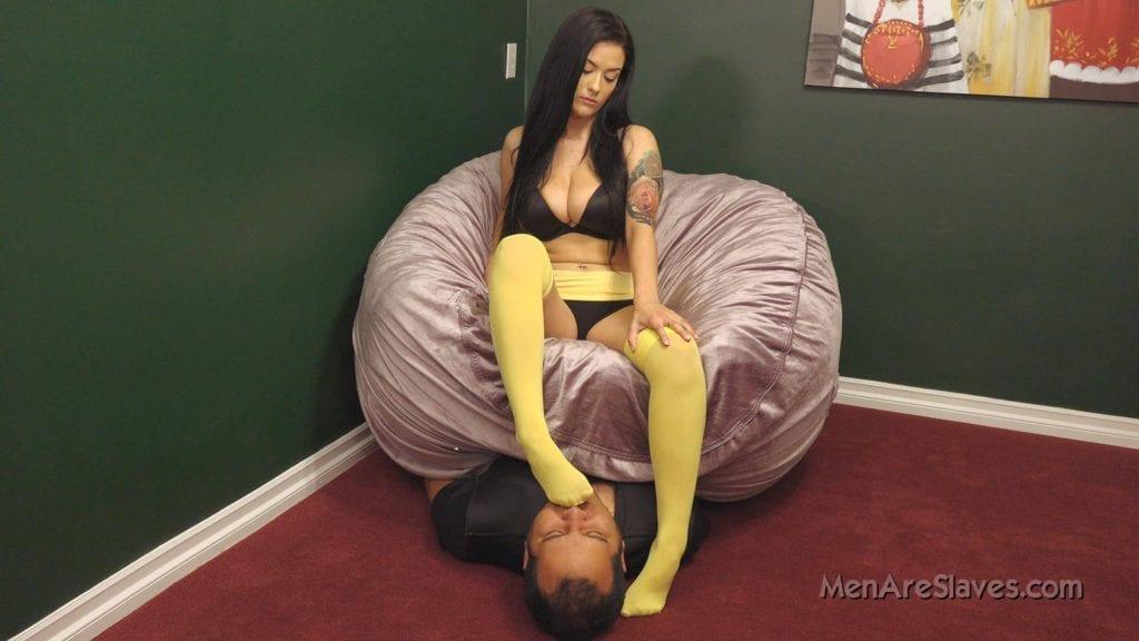 dominant mistress joanne