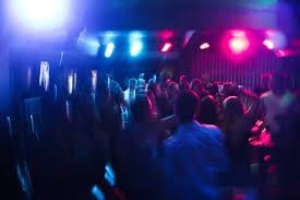 london night club