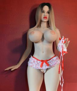 naked doll