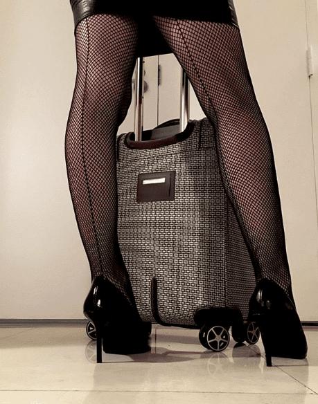 Mistress Caroline Instagram