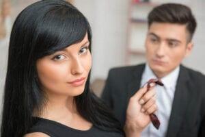 Female Led Relationship