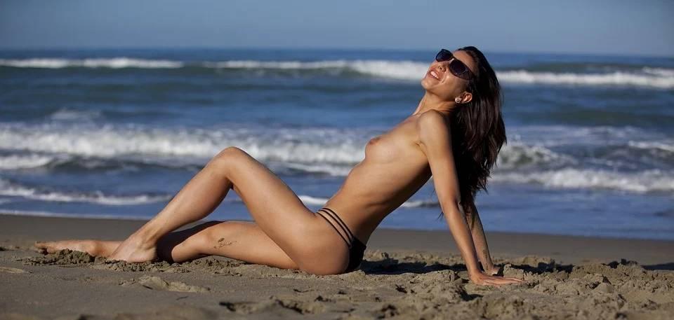 femdom naked