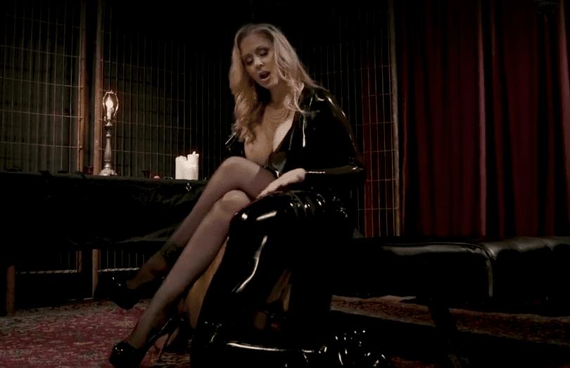 meeting a mistress